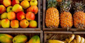 vitamine c uit fruit helpt je haaruitval tegen te gaan
